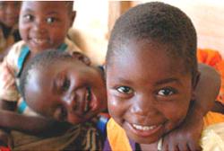 bambini-africa