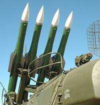 missili