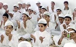 Islam scuola 1