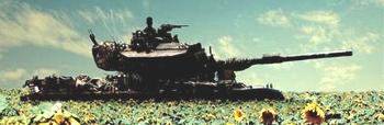 Lebanon 1 tank