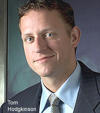 Tom Hodginson