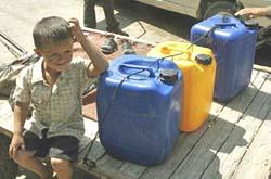 gaza acqua 1