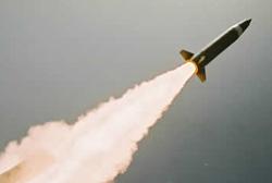 israeli-missile