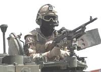 kandahar strike force
