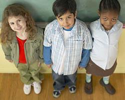 scuola multietnica 2