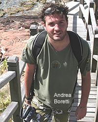 Andrea Boretti