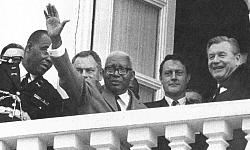 papa doc Duvalier 1