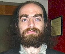 Grogori Perelman