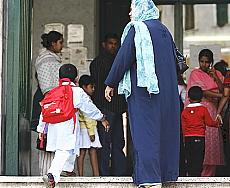 scuola migranti