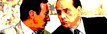 Fini-Berlusconi