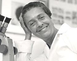 Rita Levi Montalcini 3
