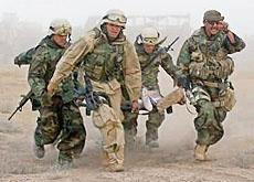 afghanistan war 1