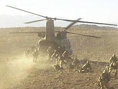 afghanistan war 2