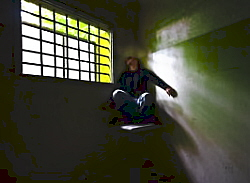 droga carcere