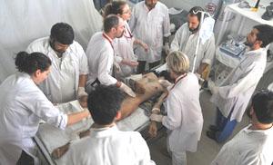 ospedale Emergency Lashkargah