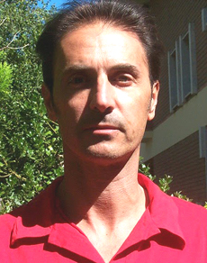Antoine Fratini