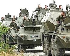 Georgia guerra 2008