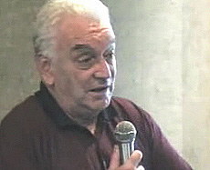Mario Palazzetti
