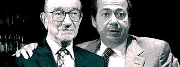 Paulson con Greenspan
