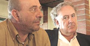 Santoro e Vauro