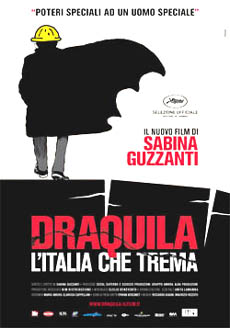 draquila poster
