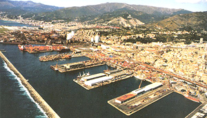 porto Genova