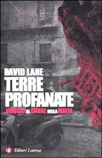 terre profanate cover