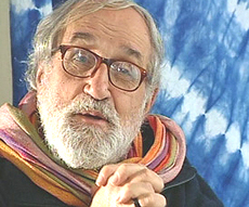 Alex Zanotelli 2