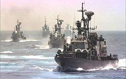 Freedom Flotilla Marina Israele 2