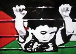 Freedom Flotilla Palestine 1