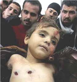 Gaza strage