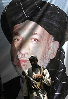 Hamid Karzai 2