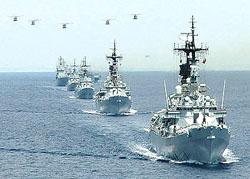 Turchia marina militare