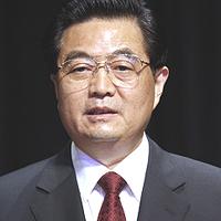 Cina Hu Jintao