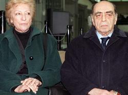 Giorgio e Luciana Alpi