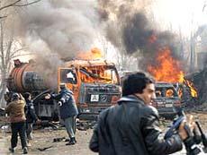 afghanistan strage