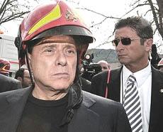 Aquila Berlusconi