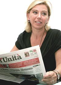 CONCITA DE GREGORIO