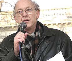 Michel Chossudovsky