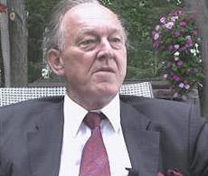 Michel Choussudovsky 1
