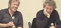 Voltolini e Baricco