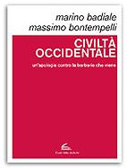 civiltà occidentale cover