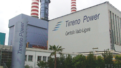 Tirreno Power centrale Vado