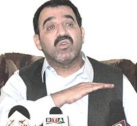 Walid Karzai
