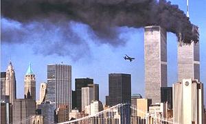 11 settembre attentato