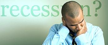 America recessione