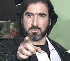 Eric Cantona banche