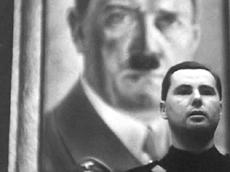 Leon Degrelle Hitler