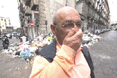 monnezza Napoli