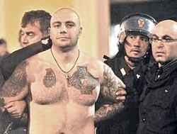 ultras Ivan Bogdanov